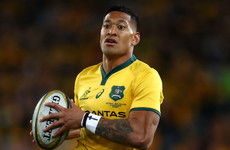 Folau fights Rugby Australia sacking over anti-gay comments