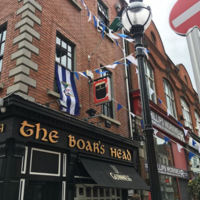'You never know who you'll bump into': How The Boar's Head cemented its place among Dublin's best sports pubs
