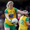 Blow for Donegal as Curran's side plan for business end without AFLW star Bonner