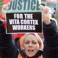 Day 159: Sit-in at Vita Cortex plant set to end as payments begin