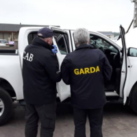 CAB seizes €31k, vehicles and Rolex watches in sting on family suspected of extorting elderly people