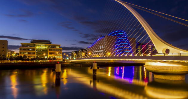 One of the co-founders of Ethereum is launching a blockchain startup hub in Dublin