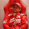 Ferrari chief wants more from struggling Massa