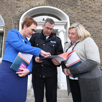 More than 2,270 women reported a rape or sexual assault to Gardaí last year