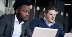Dublin fintech startup Touchtech Payments has been scooped up by Stripe