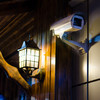 Lock the door and activate the drone guard: The future of keeping your home safe