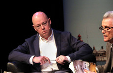 John Boyne quits Twitter after criticism from trans activists following newspaper article