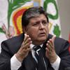 Ex-Peru president kills himself after attempted police arrest