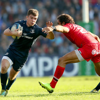 Leinster plugging leaks and tightening up for tussle with Toulouse