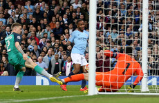 As it happened: Man City v Tottenham, Champions League