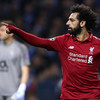 Four-goal Liverpool ease to semi-final clash with Barcelona