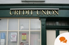 Vote Yes: EU funds are like our credit union. Let's not go to the loan sharks.