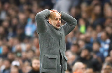 Player ratings: How did Man City and Tottenham fare?