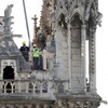 Scammers are calling and emailing people asking for Notre-Dame donations