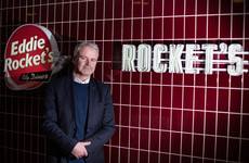 New Eddie Rocket's boss is planning a big expansion in Germany and beyond