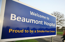 'It's just not good behaviour': Hospital anti-smoking policy flouted by patients and visitors