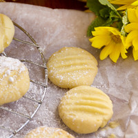 6 of the best... treat-yourself shortbread recipes for Easter