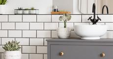 Love your loo again: 6 design tips to make a small bathroom feel spacious