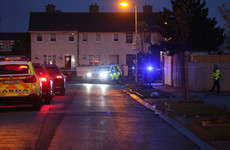 Garda patrols increased in west Dublin as innocent family members caught up in gang feud