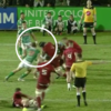 Benetton centre gets two-game ban for high hit on Munster's Archer