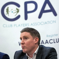 CPA message to club players suggests 'possible escalation' is on the way