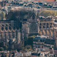 IOC pledge €500,000 to help ensure Notre Dame ready for Paris 2024