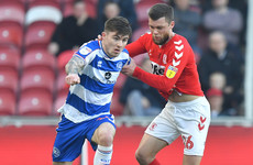 Manning making most of fresh start at QPR after 'massively frustrating' spell under McClaren