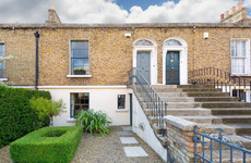 4 of a kind: Terraced homes around Dublin with plenty of period charm