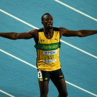 Bolt aiming for 9.40 seconds in London this summer