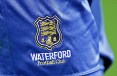 Waterford FC not granted Uefa license following qualification to Europa League