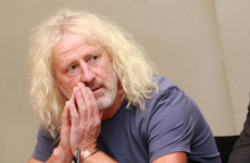 'Many think we're wrong to leave the Dáil, others want us to f**k off out of here' - Mick Wallace