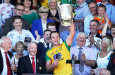 Poll: Who do you think will win this year's Ulster senior football championship?