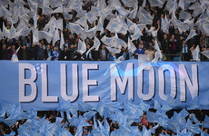Manchester City first team will cover coaches to Wembley for supporters