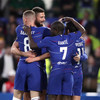 Chelsea prevail to last four in Europe after seven-goal thriller at Stamford Bridge