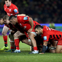 Mako Vunipola returns in strong-looking Saracens team to play Munster