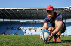 'We've got big dreams' - Munster look to bring down mighty Saracens