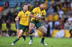 'He has hurt the team' - Foley frustrated by Folau furore