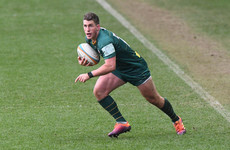 Ian Keatley kicks two conversions as Kidney's London Irish are promoted back to Gallagher Premiership
