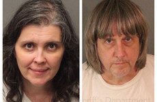 US couple sentenced to life in prison for imprisoning 12 of their children
