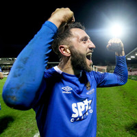 Munster derby defeat heaps more misery on struggling Cork City