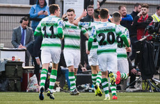 Greene strike sees Rovers secure eighth consecutive win for the first time since 1987