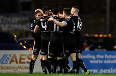Bohs move into second place after teenager Grant turns on the style