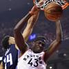 Siakam shines as Raptors take 2-1 series lead over Orlando