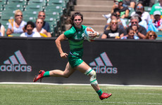 Murphy Crowe hits form to help Ireland 7s battle into quarter-finals