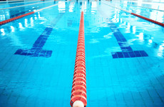 Three children hospitalised after suspected chemical leak at Letterkenny swimming pool