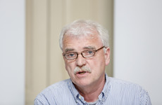 Finian McGrath claims he was 'thrown under the bus' by other ministers over drink-driving remarks