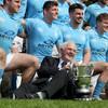 Cronin brothers star as Garryowen power to Bateman Cup glory