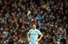 Owen Hargreaves released by Manchester City