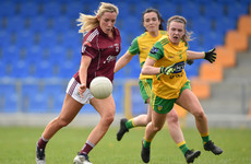 Galway impress on their way to first Division 1 final in four years