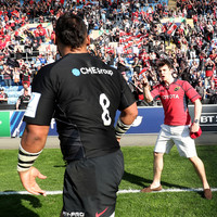 Supporter banned from Ricoh Arena after confronting Billy Vunipola